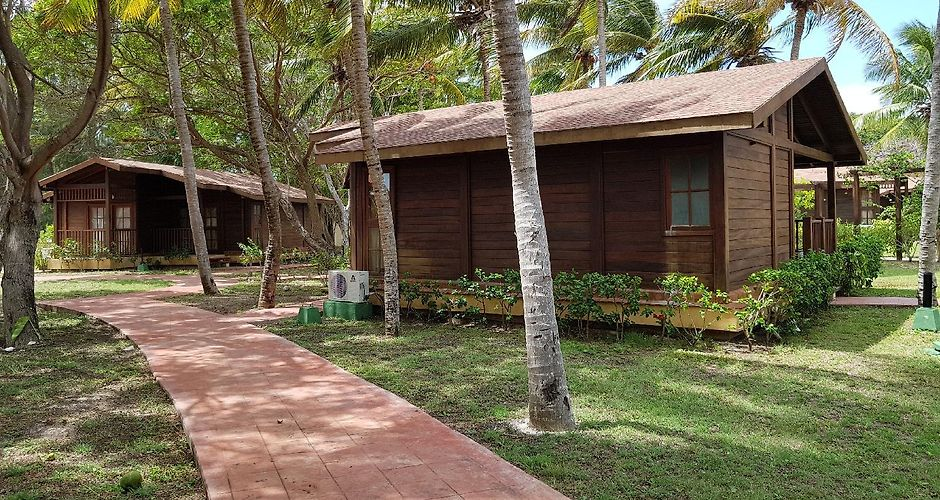 Hotel Sercotel Club Cayo Guillermo Adults Only Cayo Guillermo